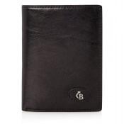 Castelijn & Beerens Gaucho Billfold Portefeuille 5793 Black