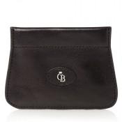 Castelijn & Beerens Gaucho Kleine Clic-Clac Portemonnee 5090 Black