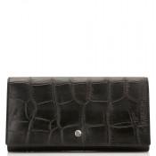 Castelijn & Beerens Cocco RFID Dames Portemonnee Zwart 3386