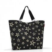 Reisenthel Shopper XL / Strandtas Stars