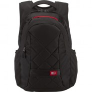 "Case Logic DLBP-116 16"" Laptop Backpack Black"