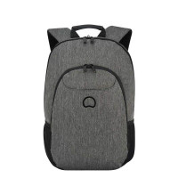 "Delsey Esplanade Laptop Backpack 13.3"" Anthracite"
