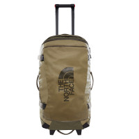 "The North Face Rolling Thunder 30"" Trolley New Taupe Green/Tumble Weed Green"