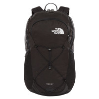 The North Face Rodey Rugtas TNF Black