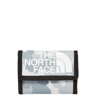 The North Face Base Camp Portemonnee TNF White Macrofleck Camo Print/TNF Black