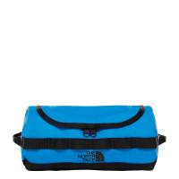 The North Face Base Camp Travel Canister S Bomber Blue/TNF Black