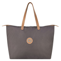 Delsey Chatelet Air Soft Duffle Bag Chocolate