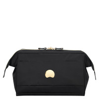 Delsey Montrouge Wet Pack Toilettas Black