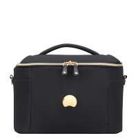 Delsey Montrouge Beautycase Black
