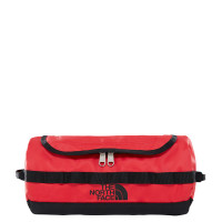 The North Face Base Camp Travel Canister L TNF Red