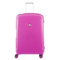 Delsey Belfort Plus Spinner 70 Pink