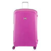 Delsey Belfort Plus Spinner 82 Pink