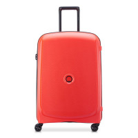 Delsey Belmont Plus Spinner 71 Faded Red