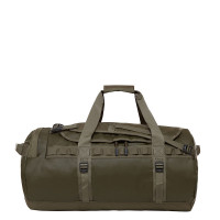 The North Face Base Camp Duffel M New Taupe Green