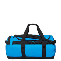 The North Face Base Camp Duffel M Bomber Blue/TNF Black