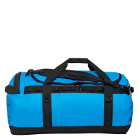 The North Face Base Camp Duffel L Bomber Blue/TNF Black