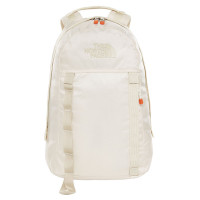The North Face Lineage Pack 20L Rugzak Vintage White/Vintage White
