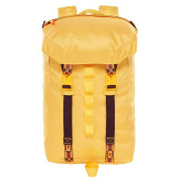 The North Face Lineage Ruck 23L Rugzak TNF Yellow/TNF Yellow