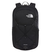The North Face Rodey Rugtas TNF Black/TNF White