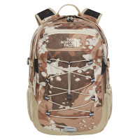 The North Face Borealis Classic Rugtas Moab Khaki Woodship Camo Desert Print - Twill Beige