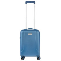 CarryOn Skyhopper Handbagage Koffer 55 Cool Blue