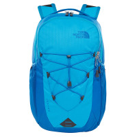 The North Face Jester Rugzak Hyper Blue/Turkish Sea