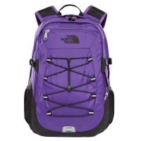 The North Face Borealis Classic Rugtas Tillandsia Purple/TNF Black