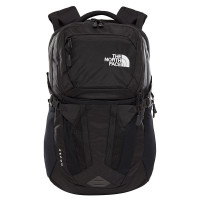 The North Face Recon Rugtas Black
