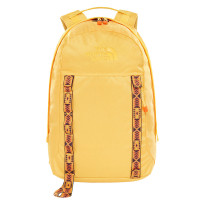 The North Face Lineage Pack 20L Rugzak TNF Yellow/TNF Yellow
