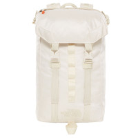The North Face Lineage Ruck 23L Rugzak Vintage White/Vintage White