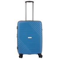 CarryOn Transport Spinner 68 Exp Blue Jeans