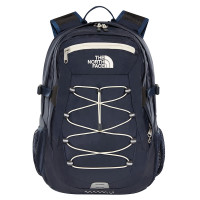 The North Face Borealis Classic Rugtas Urban Navy/Vintage White