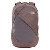 The North Face Isabella Women Backpack Rabbit Grey/ Copper Melange