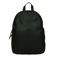 DSTRCT Riverside Backpack Black 011630