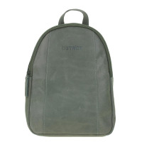 DSTRCT Riverside Backpack Grey 011630