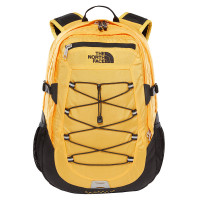 The North Face Borealis Classic Rugtas TNF Yellow Ripstop/TNF Black