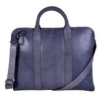 DSTRCT Fletcher Street Business Laptoptas 11.6'' Grey 016020