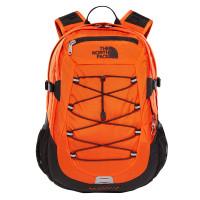 The North Face Borealis Classic Rugtas Persian Orange/TNF Black