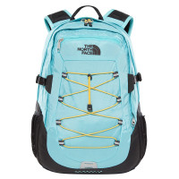 The North Face Borealis Classic Rugtas Transantarctic Blue/TNF Black