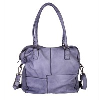 DSTRCT Stonehill Road Shopper Light Grey