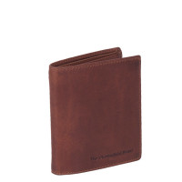 Chesterfield Carl Billfold High Portemonnee Cognac