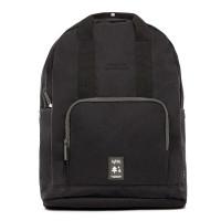 """Lefrik Capsule Backpack Laptop 14"""" Black"""