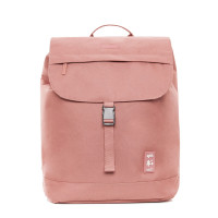Lefrik Small Scout Backpack Dust Pink