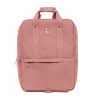 "Lefrik Daily Backpack Laptop 15"" Dust Pink"