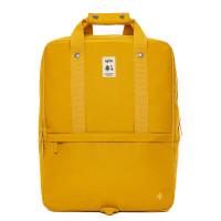 "Lefrik Daily Backpack Laptop 15"" Mustard"