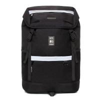 Lefrik Mountain Backpack Black