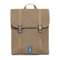 "Lefrik Eco Handy Backpack 15"" Tobacco"