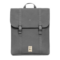 "Lefrik Eco Handy Backpack 15"" Grey"
