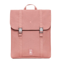 "Lefrik Eco Handy Backpack 15"" Dust Pink"