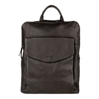 Burkely Just Jackie Backpack Crossover Black